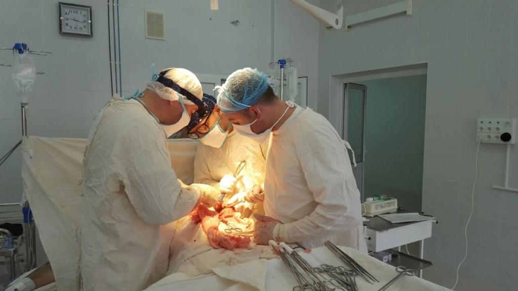 Реабилитация после удаления матки полостная операция